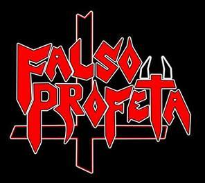 Falso Profeta - Logo