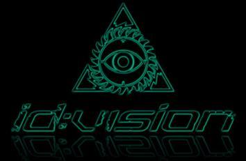 ID:Vision - Logo