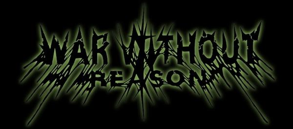 War Without Reason - Logo