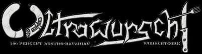 Ultrawurscht - Logo