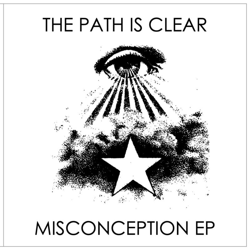 The Path Is Clear - Misconception EP