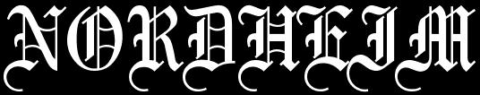 Nordheim - Logo