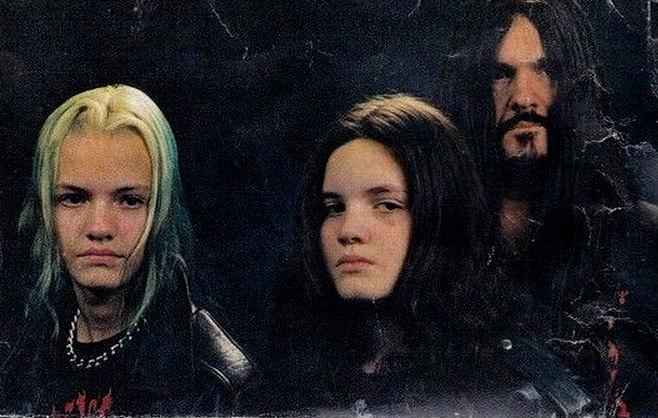 DeathKids - Photo
