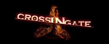 Crossingate - Logo