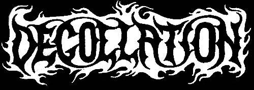 Decollation - Logo