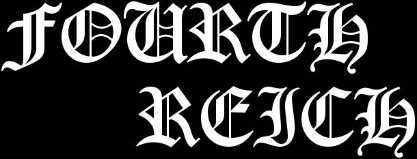 Fourth Reich - Logo