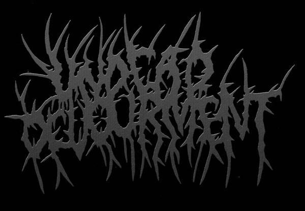 Undead Devourment - Logo