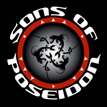 Sons of Poseidon - Logo