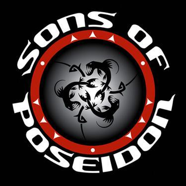Sons of Poseidon - Logo