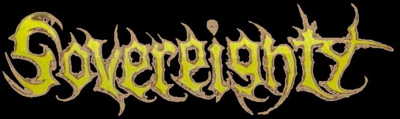 Sovereignty - Logo