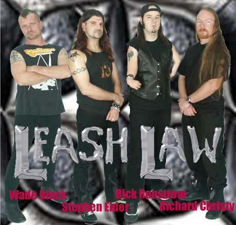 Leash Law - Photo