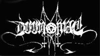 Doomoniac - Logo