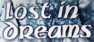 Lost in Dreams - Logo
