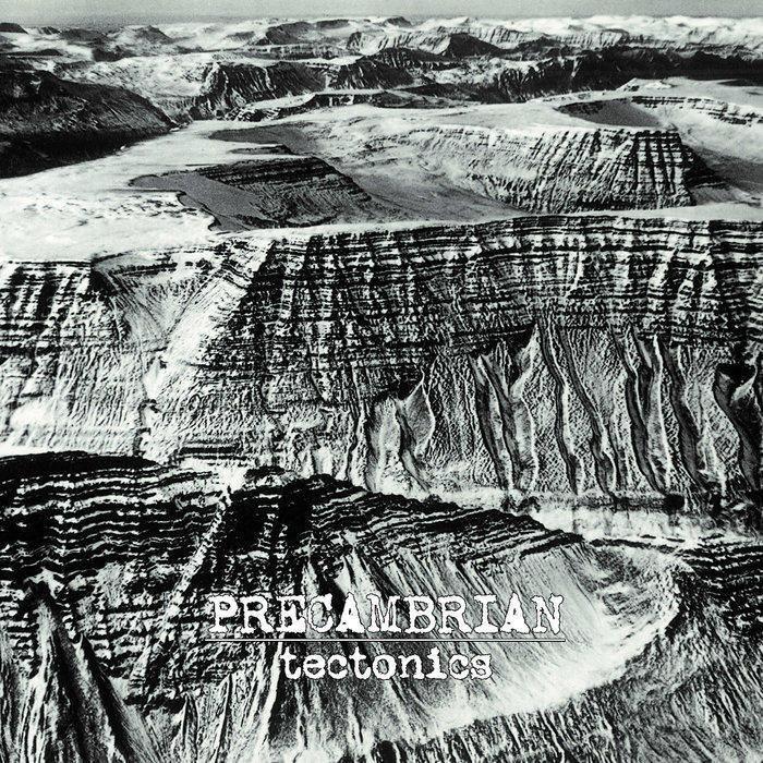 Precambrian - Tectonics