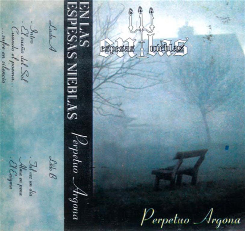 En Las Espesas Nieblas - Perpetuo Argona