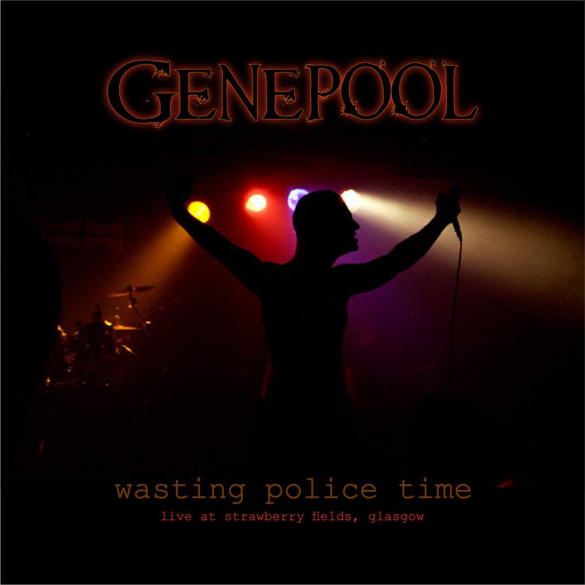 Genepool - Wasting Police Time