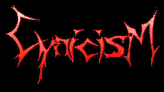 Cynicism - Logo
