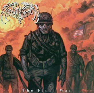Abomination - The Final War