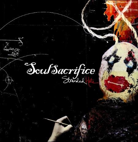 Soul Sacrifice - Stranded Hate