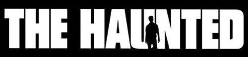 The Haunted - Logo
