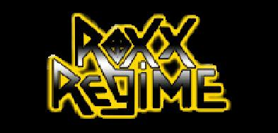 Roxx Regime - Logo