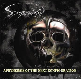 Spoilshroud - Apotheosis of the Next Configuration