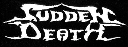 Sudden Death - Logo
