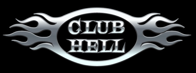 Club Hell - Logo