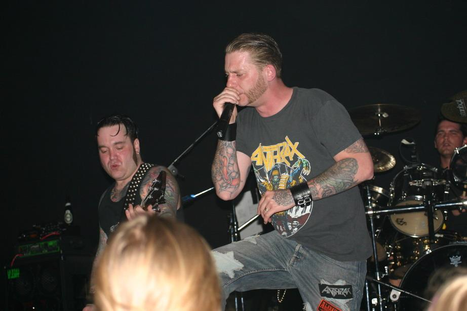 Club Hell - Photo