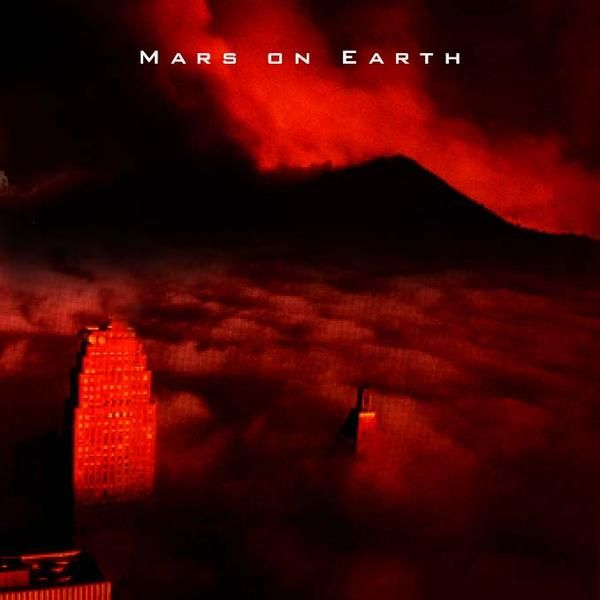 Mars on Earth - Mars on Earth - Encyclopaedia Metallum ...