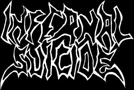 Infernal Suicide - Logo