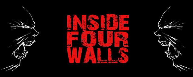 Inside Four Walls - Logo