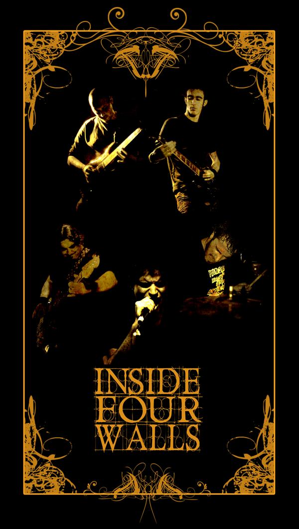Inside Four Walls - Photo