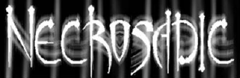Necrosadic - Logo