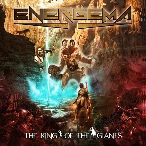 Energema - The King of the Giants