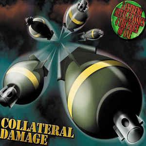 ...and Oceans / Seth / Bethzaida / Cultus Sanguine / Bloodthorn / Anata - Collateral Damage - Complete War Series