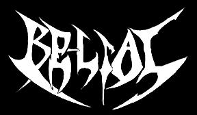 Belial - Logo