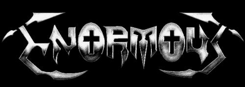 Enormous - Logo
