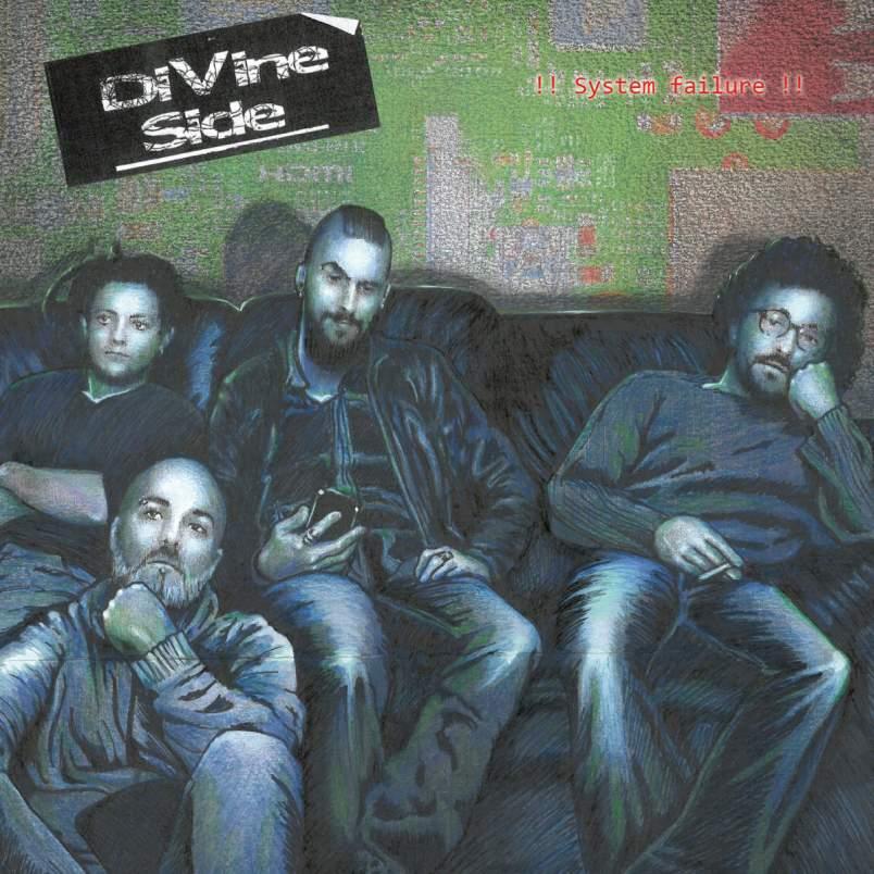 Divine Side - !! System Failure !!