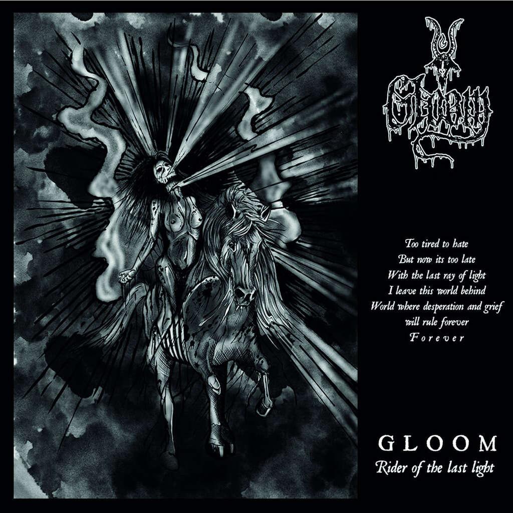 Gloom - Rider of the Last Light