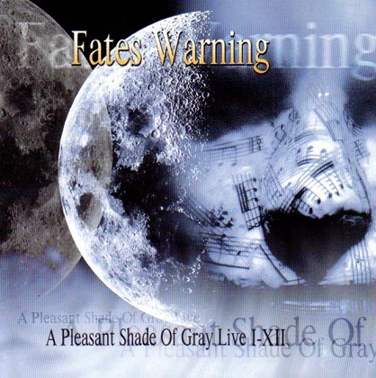 Fates Warning - A Pleasant Shade Of Gray Live I-XII