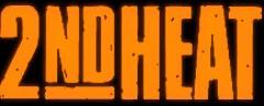 2nd Heat - Logo