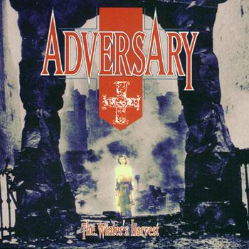 Adversary - The Winter's Harvest