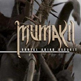 Mumakil - Brutal Grind Assault