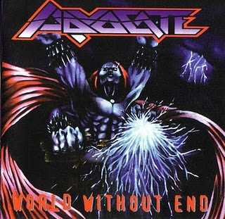 Advocate - World Without End