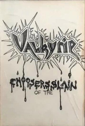 Valkyrie - Choosers of the Slain