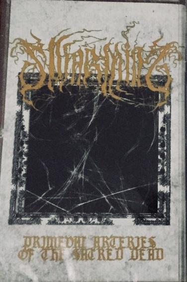Swarming - Primeval Arteries of the Sacred Dead