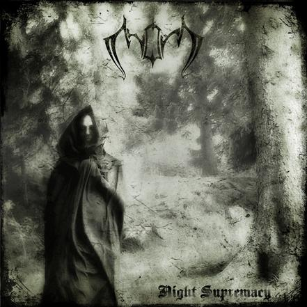 Sworn - Night Supremacy