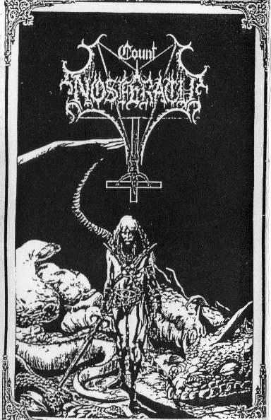 Count Nosferatu - Das schwarze Order