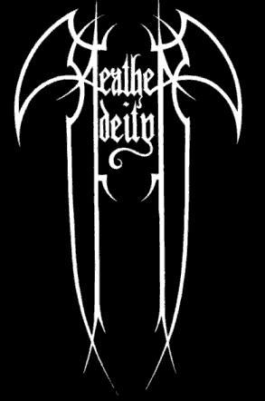 Heathen Deity - Logo